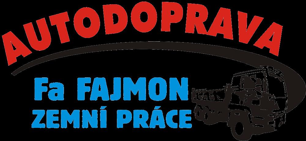 Autodoprava Fajmon